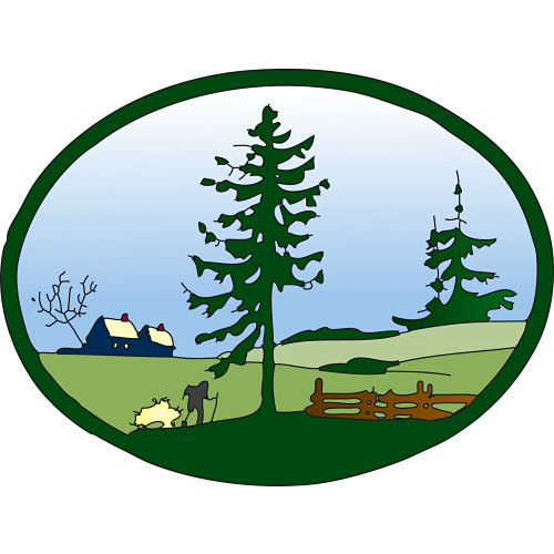 Landscaping Clipart Free. Landscape Cartoon Pictures. Landscaping cliparts