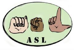 language clipart - Sign Language Clipart