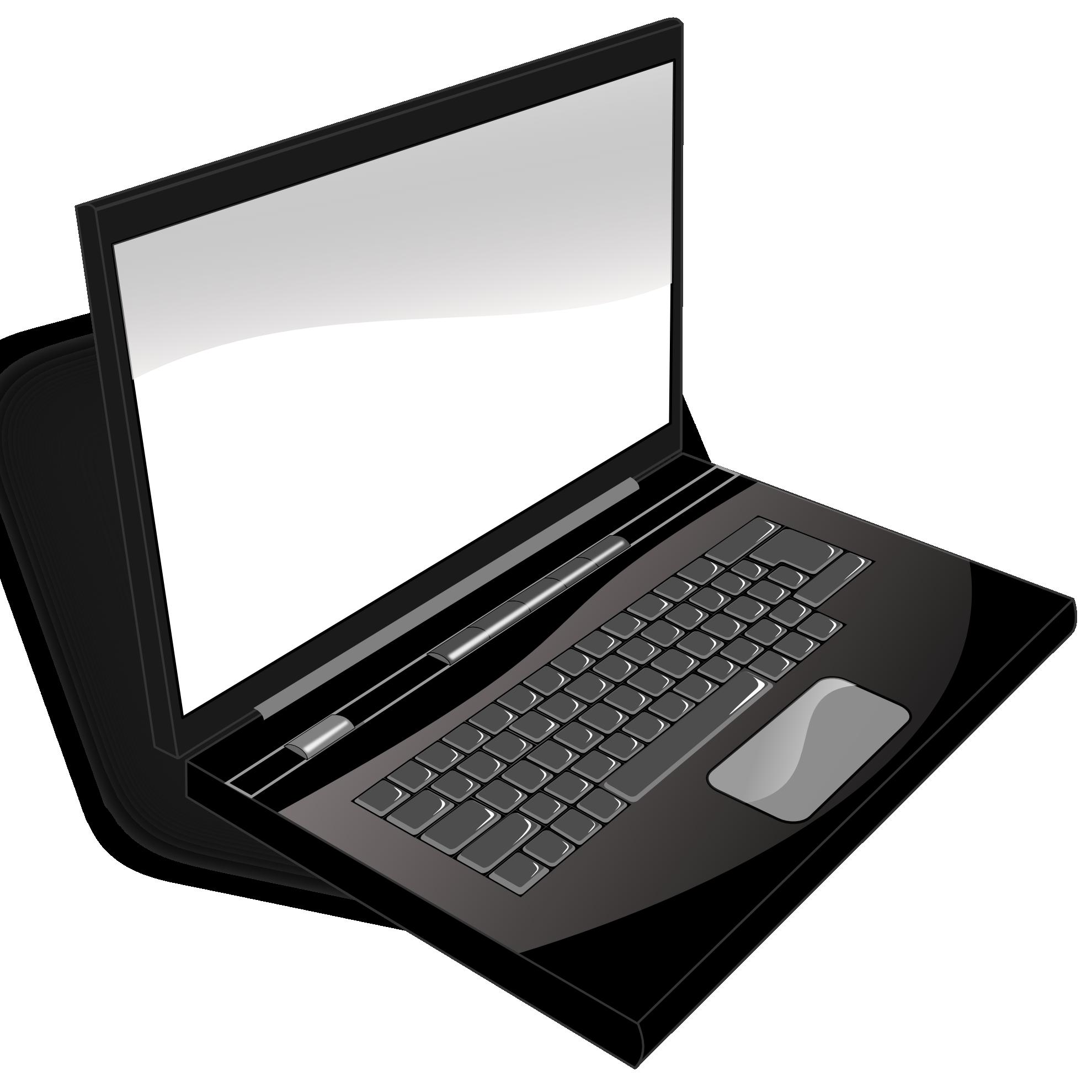 Laptop Clipart-laptop clipart-9