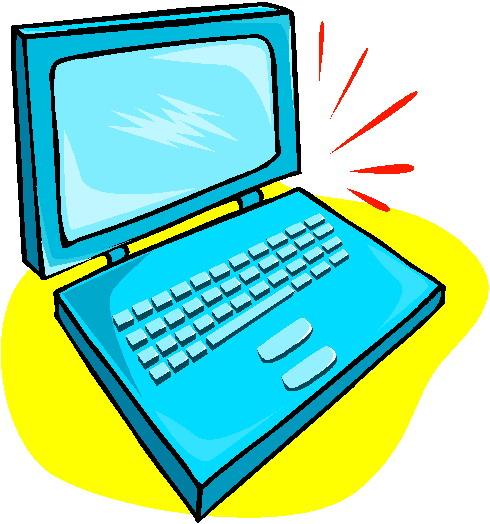 Laptop Clipart-laptop clipart-11