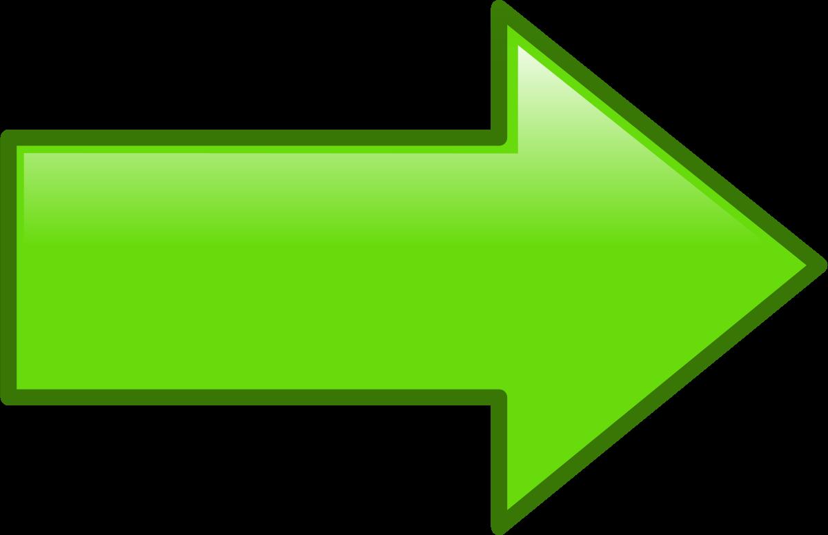 Large Arrow Clipart-Large Arrow Clipart-12