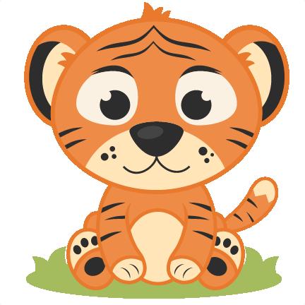 Large Baby Tiger Png-Large Baby Tiger Png-7