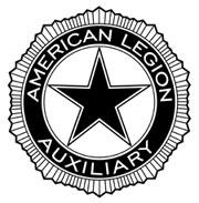 Large Black And White Auxiliary Emblem .-Large black and white auxiliary emblem ...-12