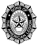 Large Black And White SAL Emblem ...-Large black and white SAL emblem ...-13