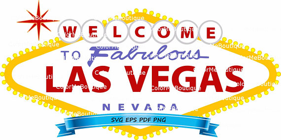 Las Vegas Clipart-Clipartlook.com-570