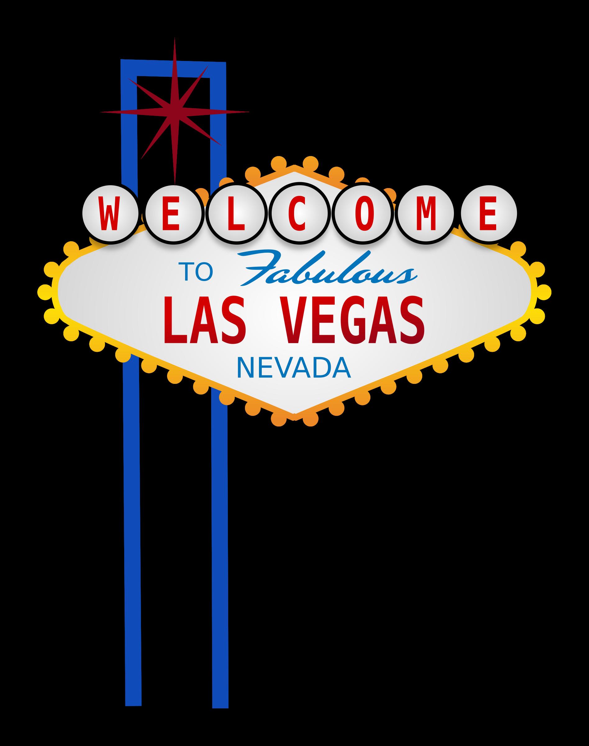 Download PNG image - Las Vegas Clipart 358