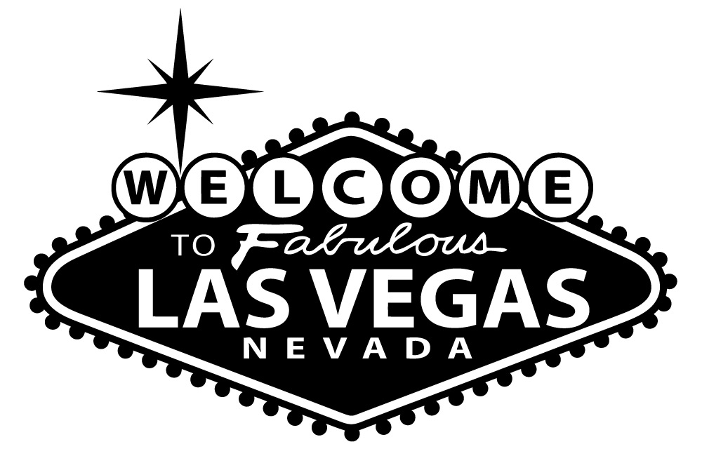 Las Vegas Nevada sign. Clip art, eBay and Signs on .