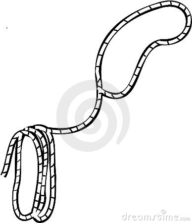 Lasso Stock Illustrations u2013 1,501 Lasso Stock Illustrations, Vectors u0026amp; Clipart - Dreamstime