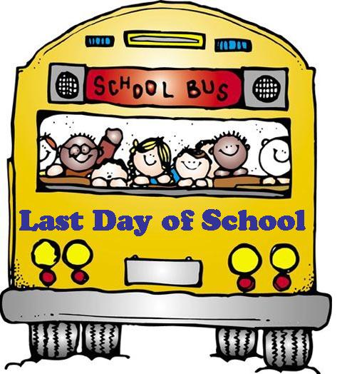 Last Day Of School Clipart-Last Day Of School Clipart-0