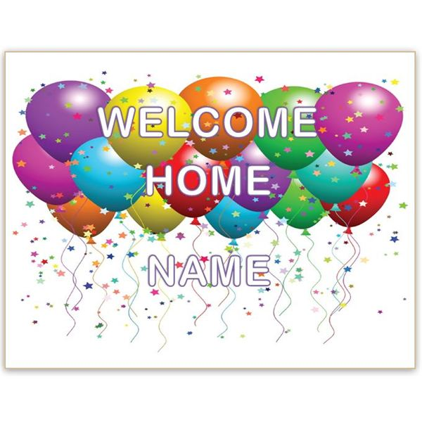 Latest Welcome Home Clip Art ... Download