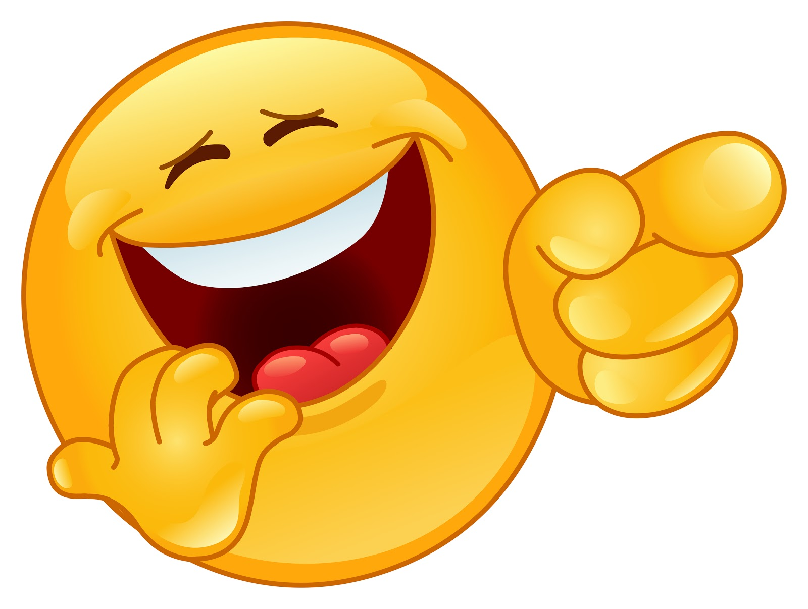 Laughing Face Clip Art Clipar - Laughing Clipart