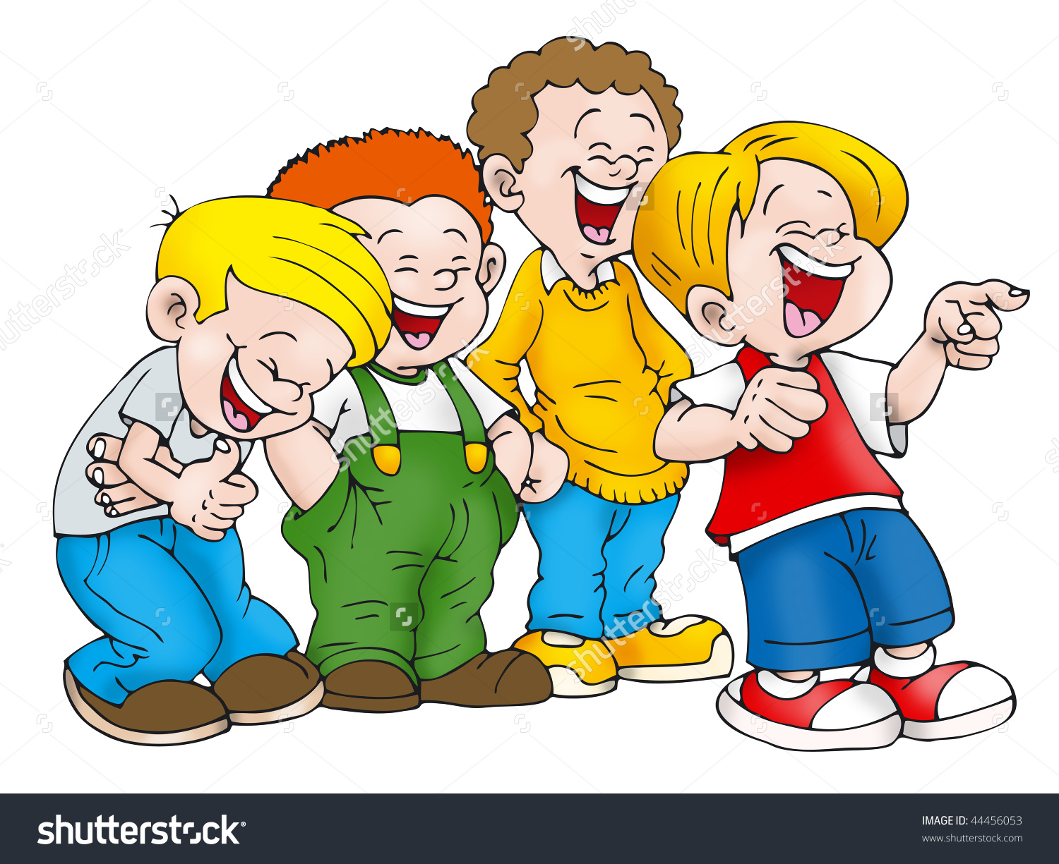 Laughter Clipart-laughter clipart-15