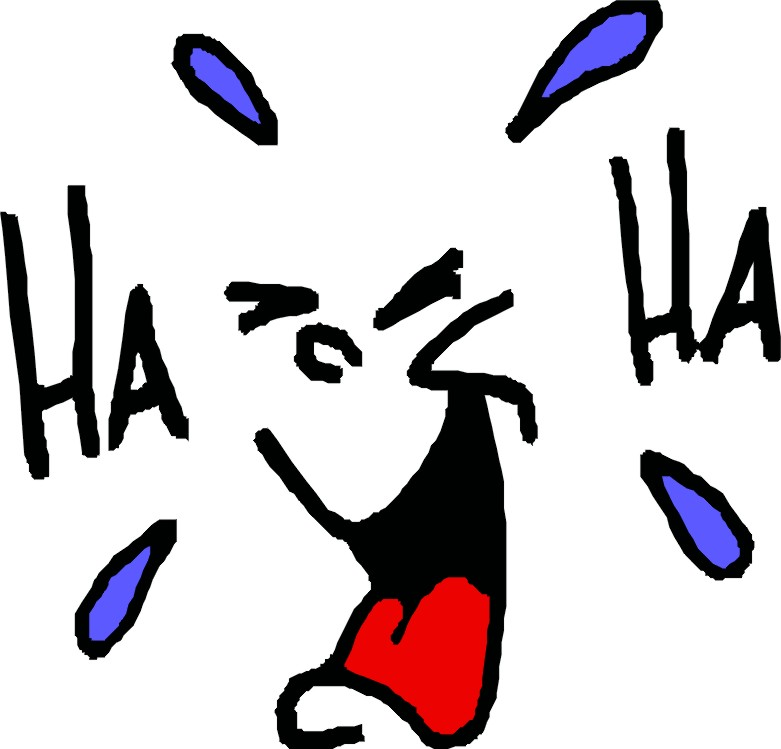 ... Laughter Clip Art - clipartall ...