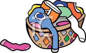laundry clipart-laundry clipart-9