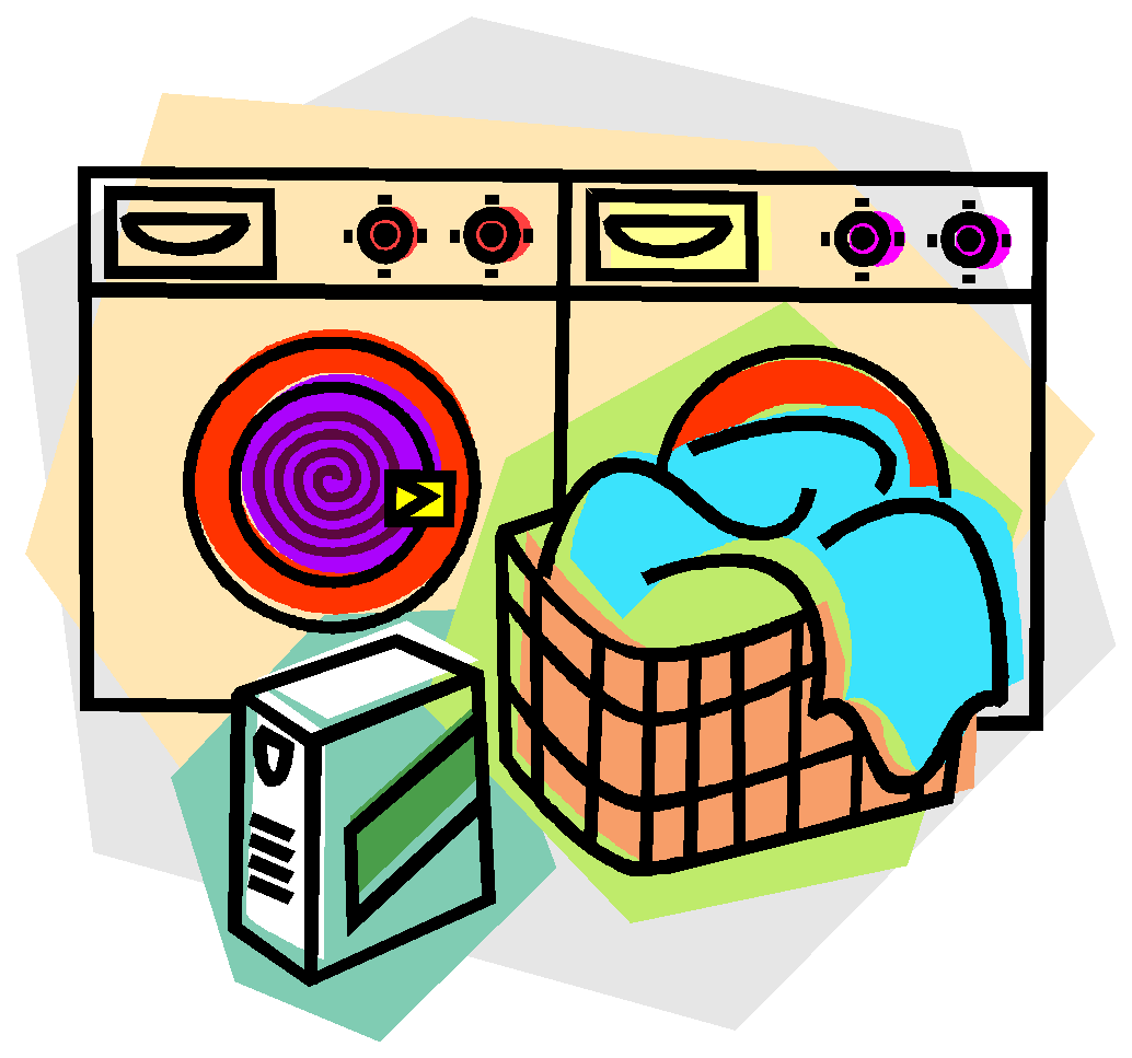 Laundry Clipart-laundry clipart-6