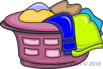 Laundry Basket Clip Art Http Classroomcl-Laundry Basket Clip Art Http Classroomclipart Com Clipart View-17