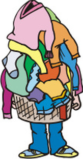 Laundry Cleaners Freelogo .-Laundry Cleaners Freelogo .-11