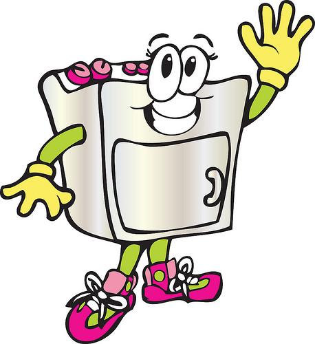 Laundry Clip A-Laundry Clip A-12