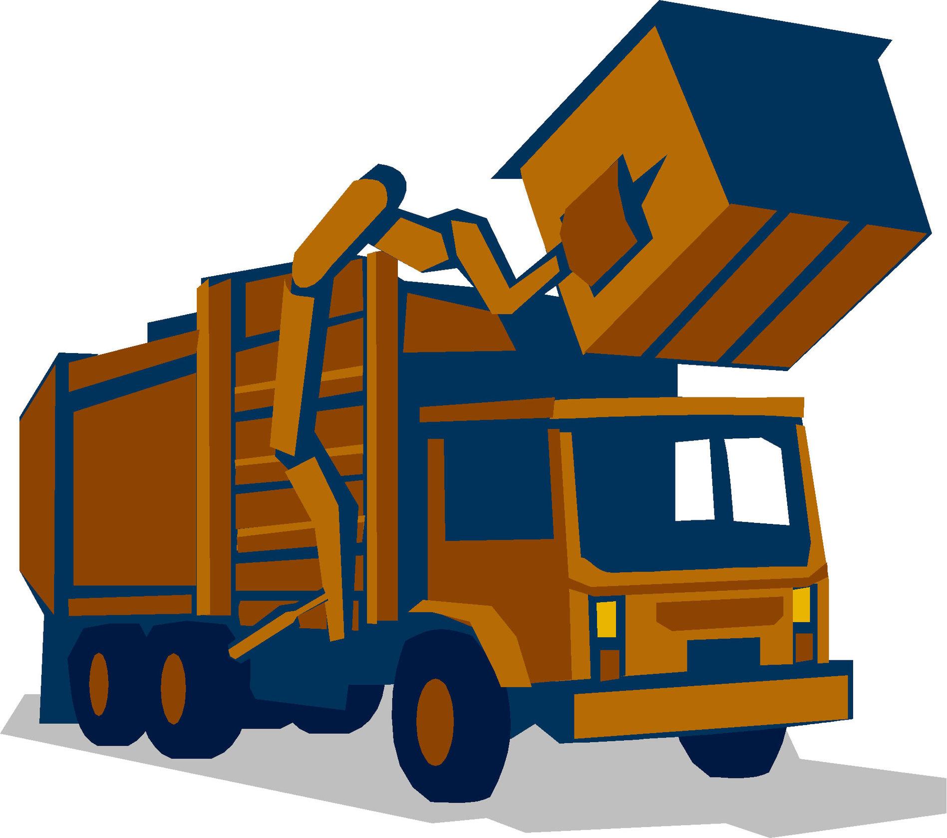Law Of The Garbage Truck-Law Of The Garbage Truck-14