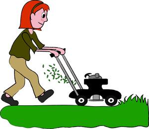 lawn clipart-lawn clipart-2