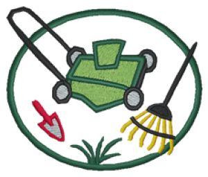 Lawn Care Clip Art Clipart Best