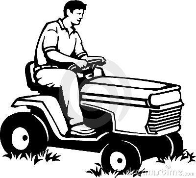 Lawn Mower Clip Art-Lawn Mower Clip Art-9