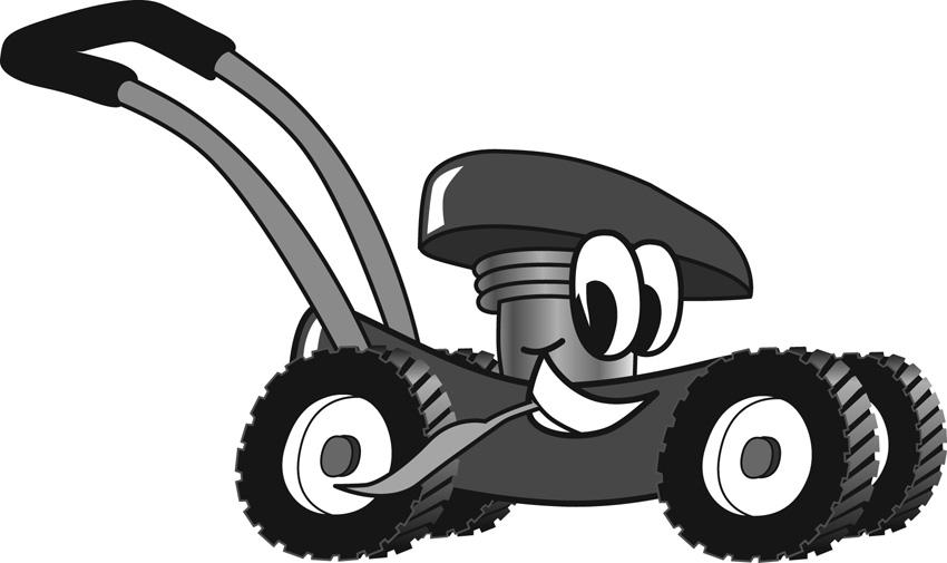 Lawn Mower Clip Art Free Clipart Best-Lawn Mower Clip Art Free Clipart Best-4