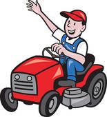 Lawn Mower Clipart U0026amp; Lawn Mower -Lawn Mower Clipart u0026amp; Lawn Mower Clip Art Images - ClipartALL clipartall.com-18