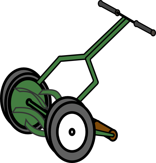 Lawn Mower Clipart Free Clipart Images-Lawn Mower Clipart Free Clipart Images-14