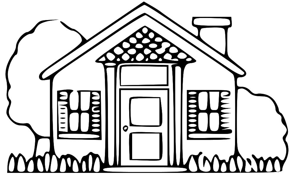 LDS Clipart: family home evening clip art