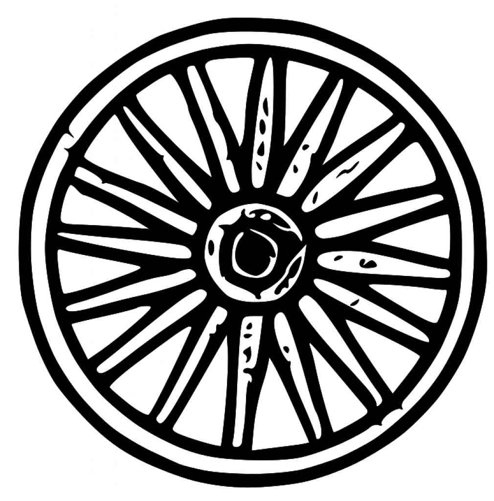 lds clipart wagon clip art Graphics wagon wheel clip art Bestwagon wheel clip art HD vektor