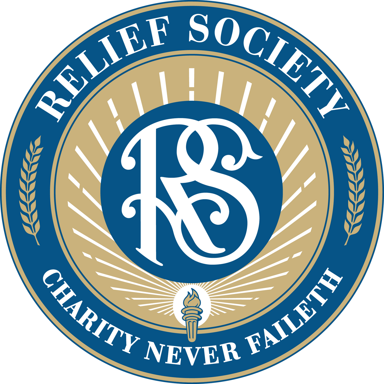 Lds Relief Society Sisters Clip Art