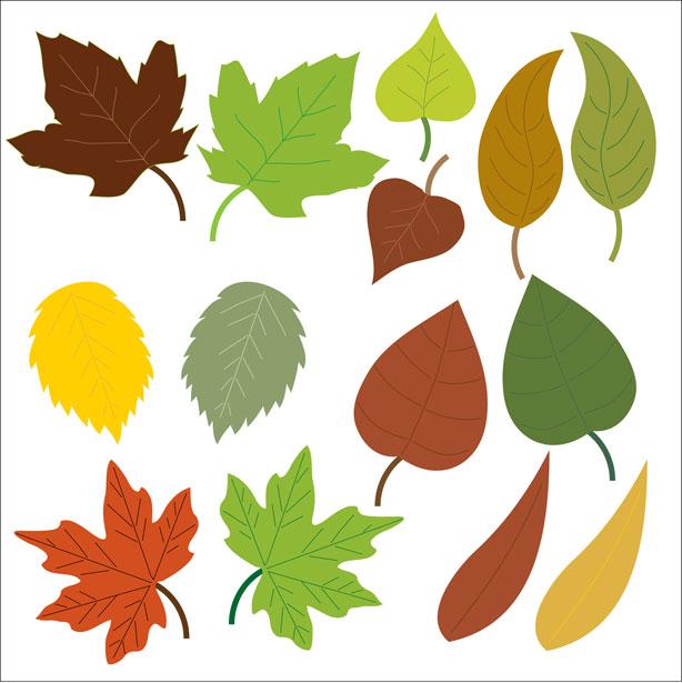Leaf Clipart-leaf clipart-9