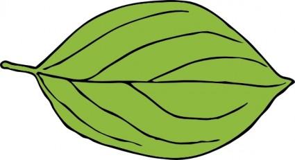 Leaf Clipart-leaf clipart-7