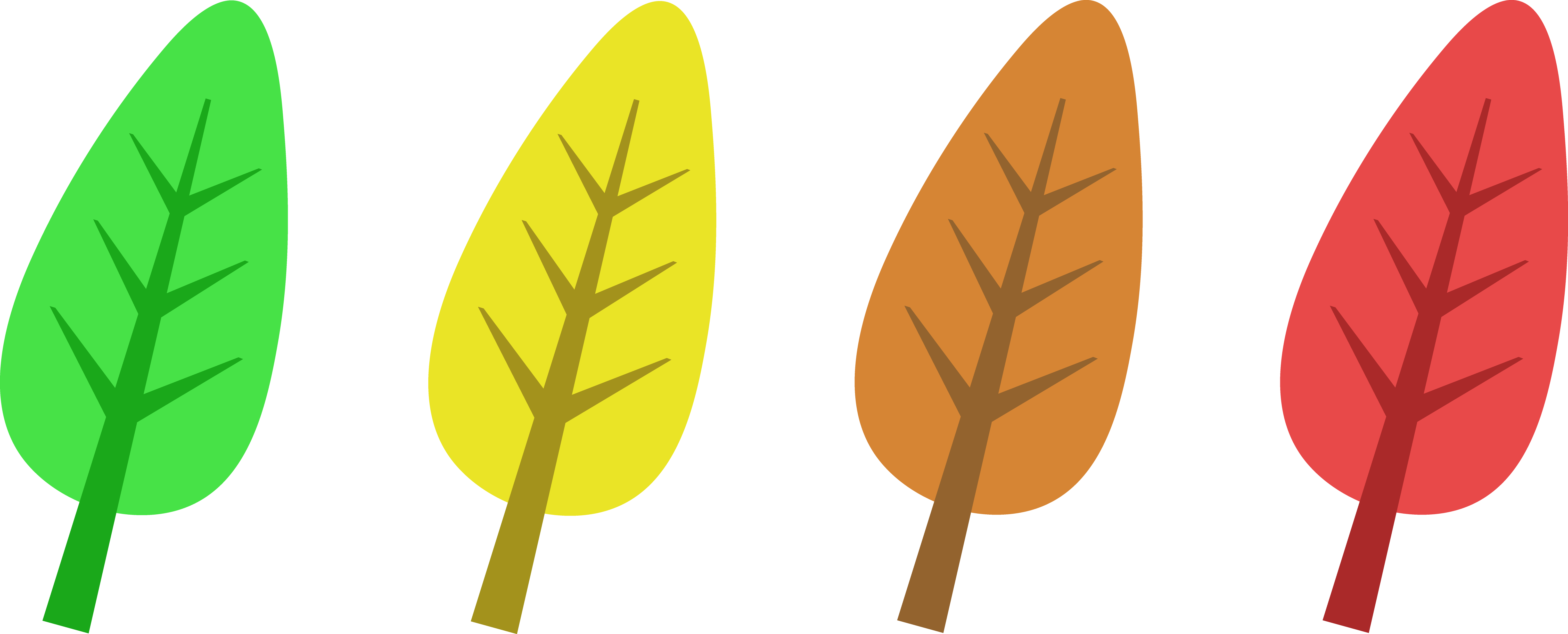 leaf clipart