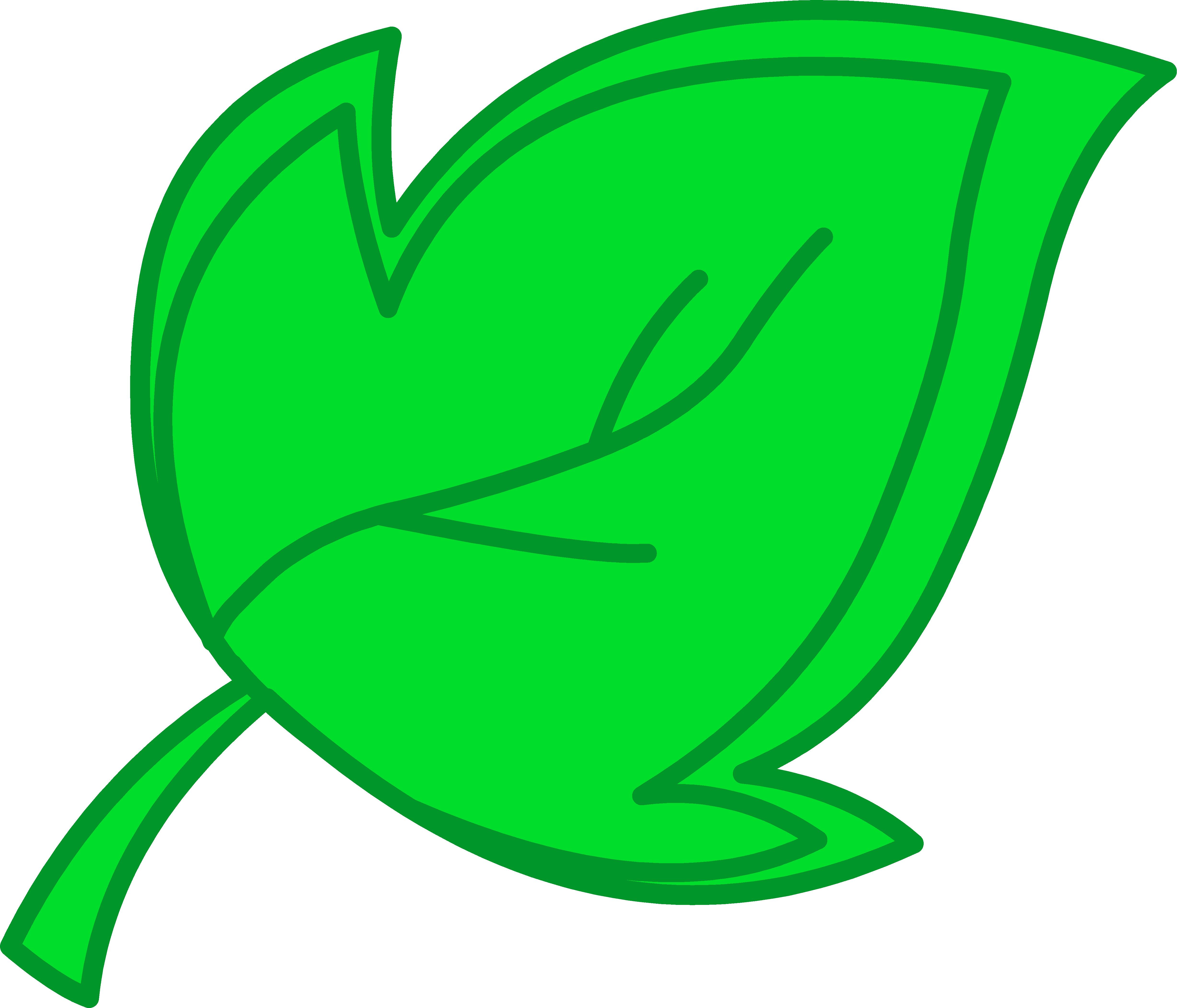 Leaf alef clip art dromgck top