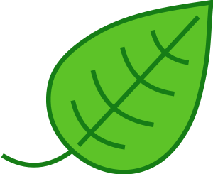 Leaf Clip Art-Leaf Clip Art-10