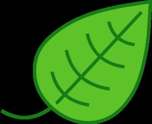 Leaf Clip Art-Leaf Clip Art-13
