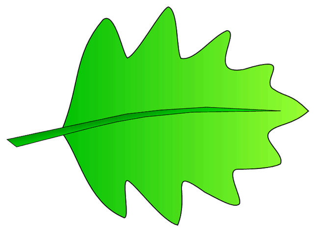 Leaf clipart clipart cliparts for you