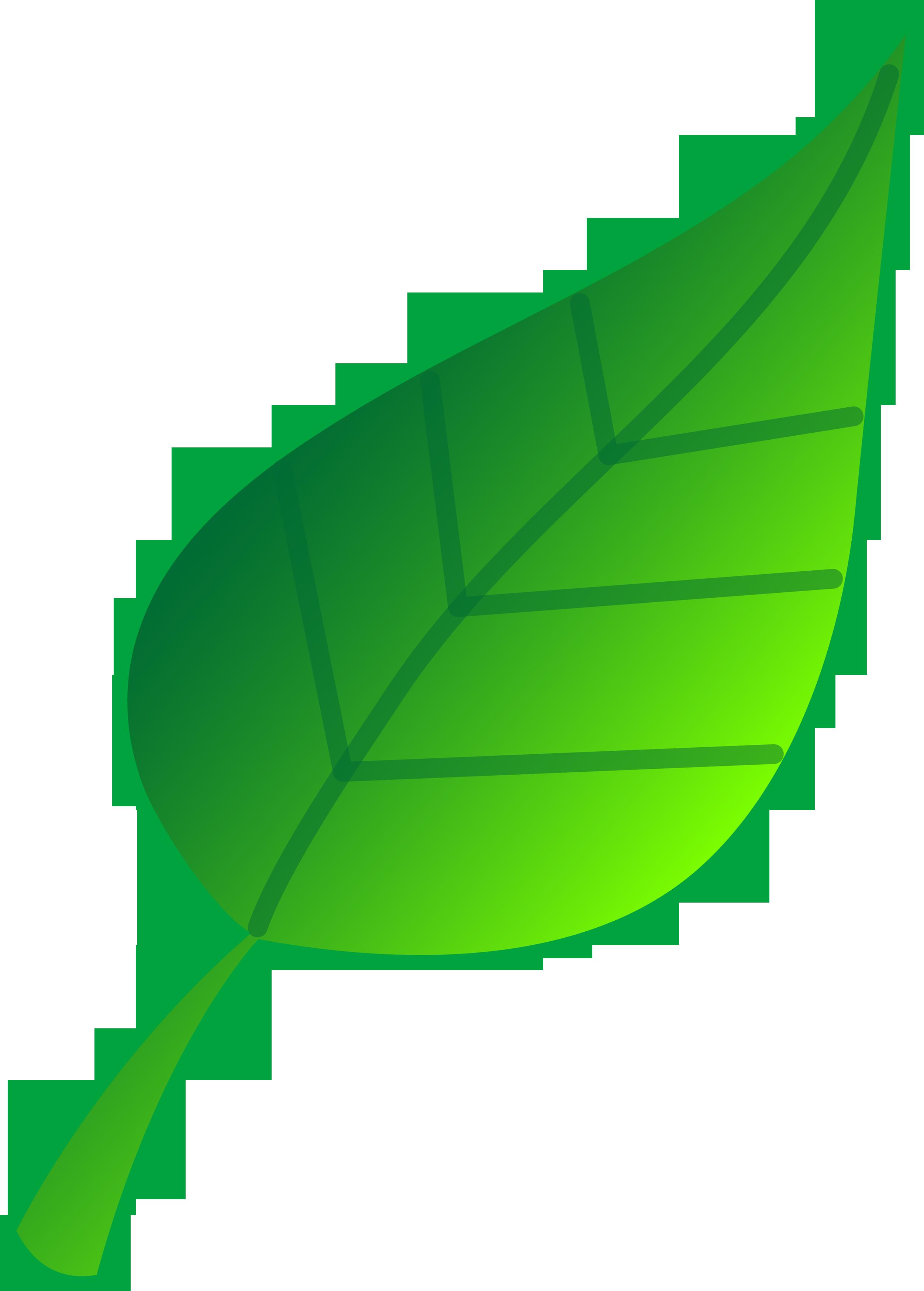 Leaf clip art images free clipart images