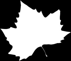 Leaf Outline Clip Art-Leaf Outline Clip Art-10