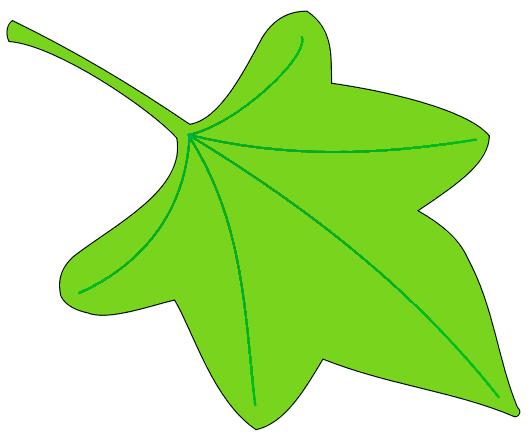 Leaf pictures clip art - ClipartFest