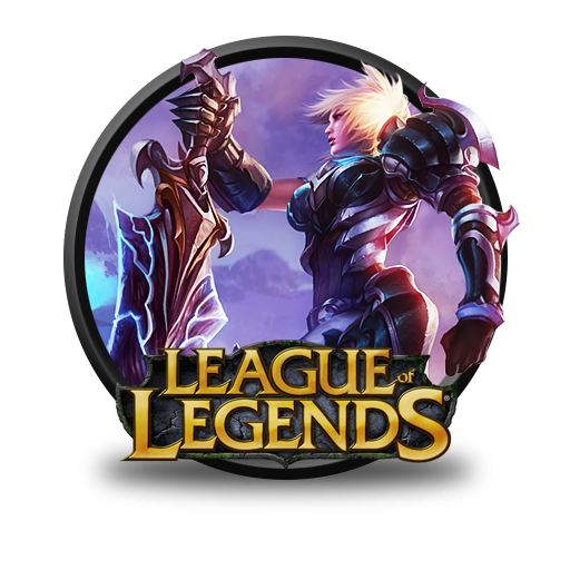 Format: PNG - League Of Legends Clipart