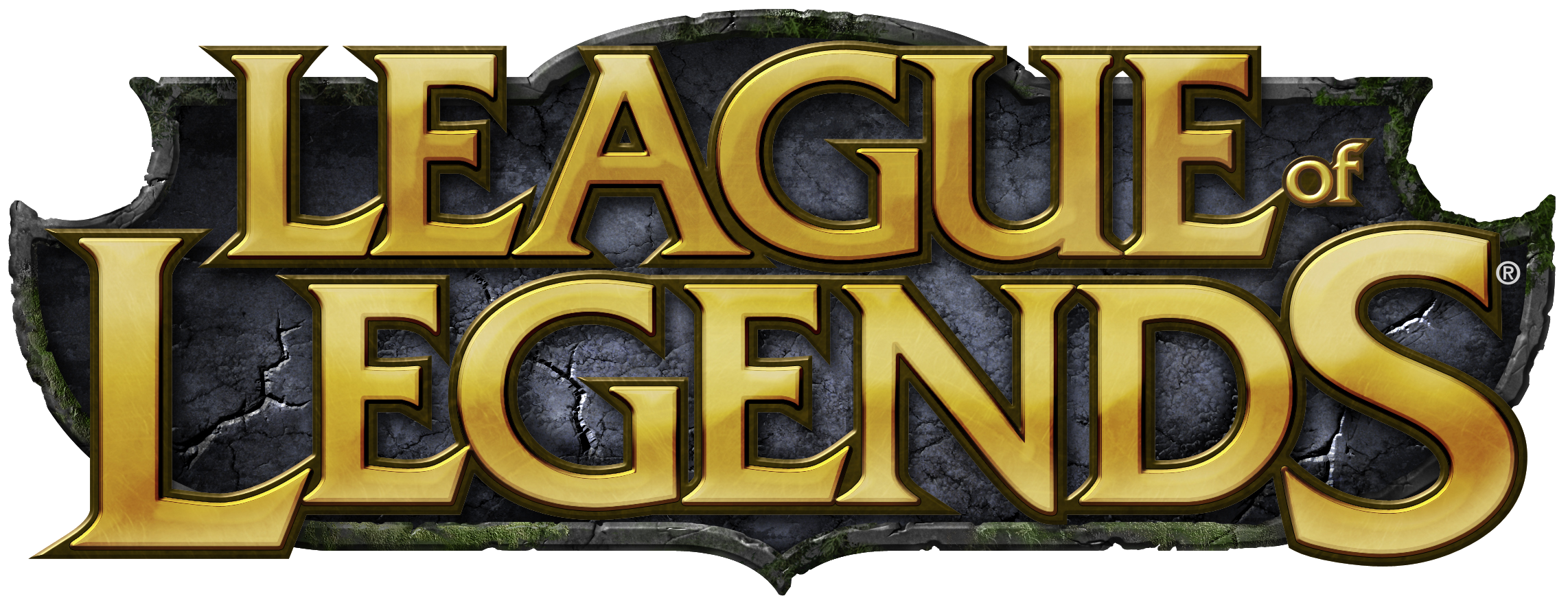 League of Legends Logo [LoL u - League Of Legends Clipart