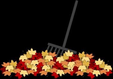 Leaves And Rake Clip Art Image-Leaves and Rake Clip Art Image-9