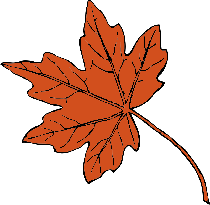 Leaves Clip Art-Leaves Clip Art-15
