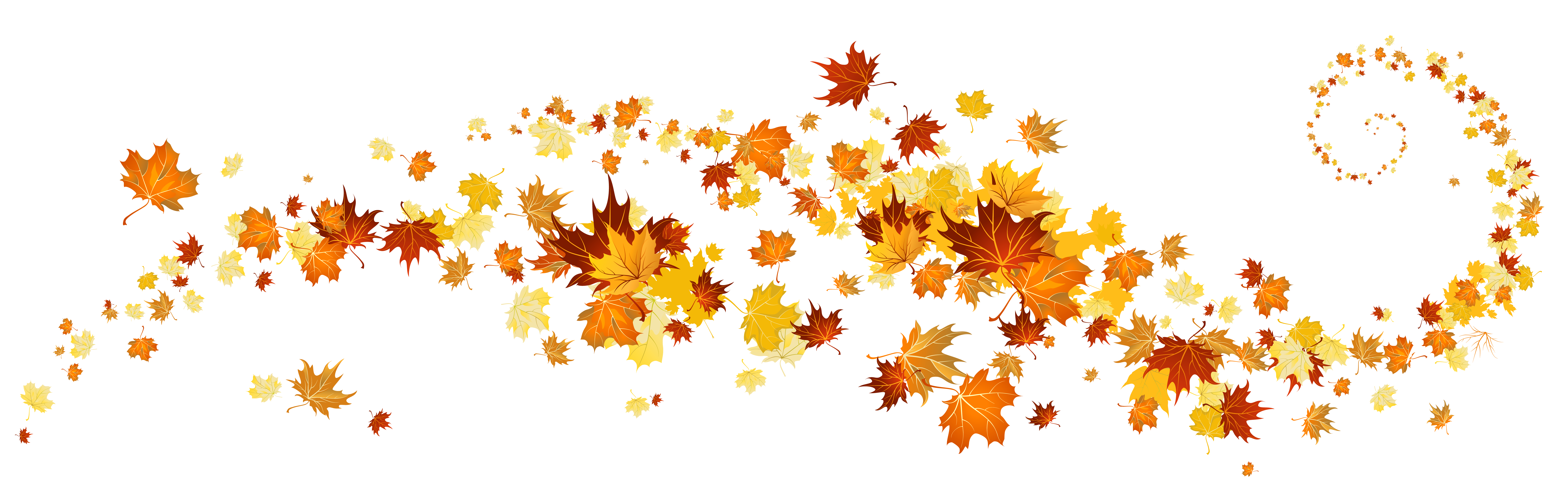 Leaves Fall Leaf Clip Art .-leaves fall leaf clip art .-16