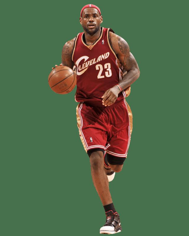 Lebron James Cleveland-Lebron James Cleveland-10