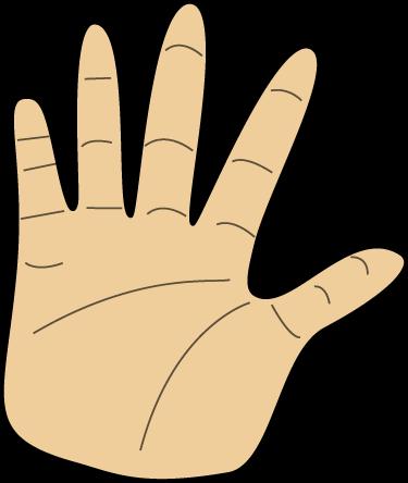 Left Hand Clip Art Image Blank Left Huma-Left Hand Clip Art Image Blank Left Human Hand This Image Is A-12