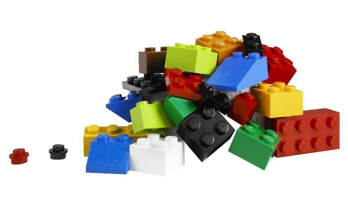 Lego brick clipart kid